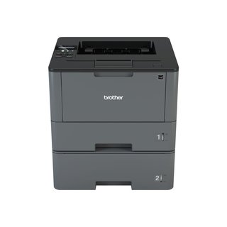 BROTHER HL-L5100DNT A4 monochrom USB Laserdrucker 40ppm...